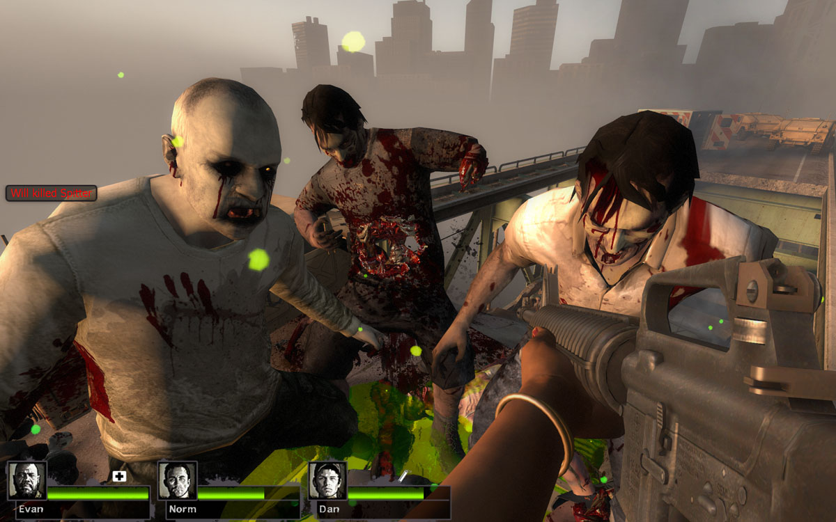Left 4 Dead 2 - Full PC Version | Download PC Games | Free