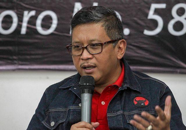PDIP Sebut Pungli Sertifikat Tanah Gratis Bukan Salah Jokowi