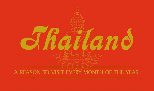 A Reason to Visit Thailand Every Month of the Year