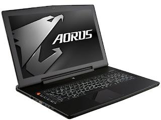 laptop gaming keren aorus