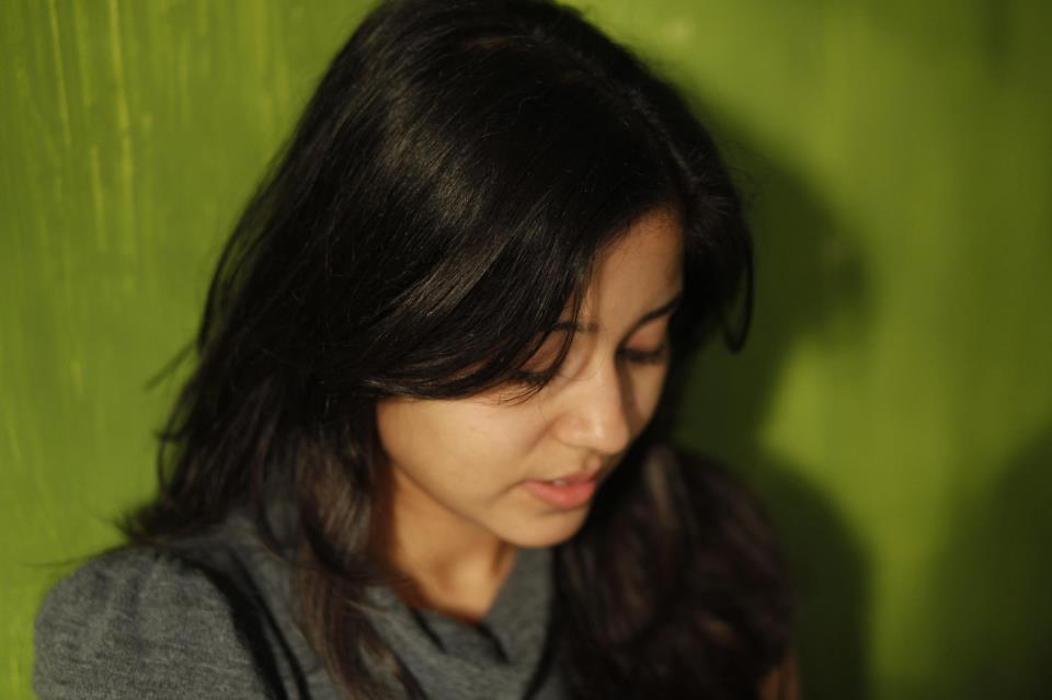 Shweta Tripathi in Haraamkhor 2016 -  Movie Film  - Best film of the Year