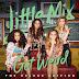 Encarte: Little Mix - Get Weird (The Deluxe Edition) [Digipack]