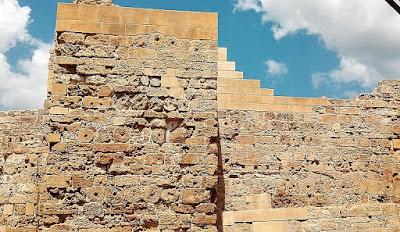 «Πάγωσαν » οι εργασίες για την ανάδειξη των οχυρώσεων των Χανίων
