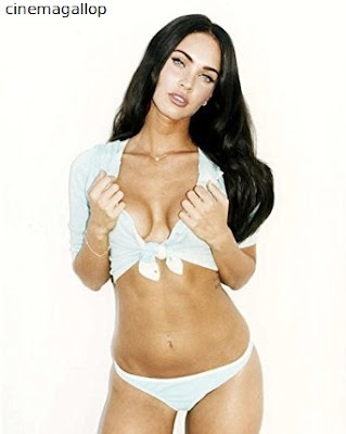 megan fox hot cleavage and panties 8x10 photo 25719182 - 50 Hottest Bikini Pictures OF MeganFox |Best Lingerie Photoshoot & HD Wallpapers made your Jaw Drop