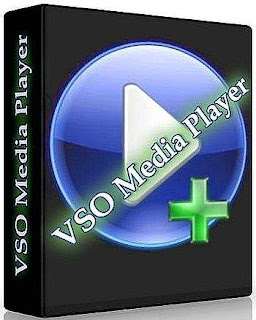 VSO Media Player Portable