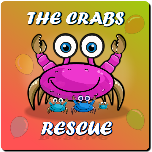 The Crabs Rescue Walkthro…