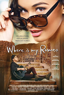 Download film Where is my Romeo (2015) DVDRip Gratis