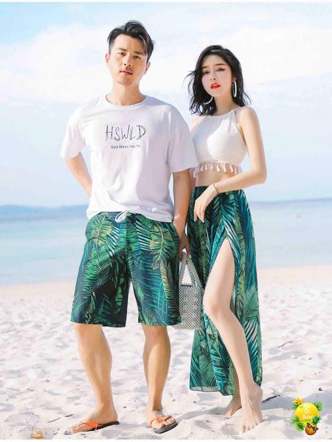 Shop ban bikini o Gia Lam
