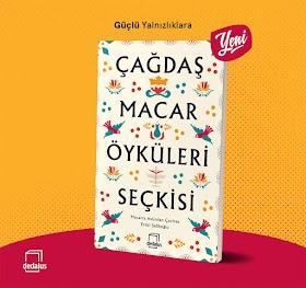 Çağdaş Macar Öyküleri Seçkisi