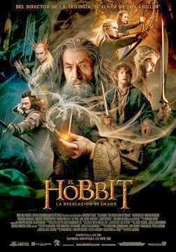 El Hobbit 2 en Español Latino