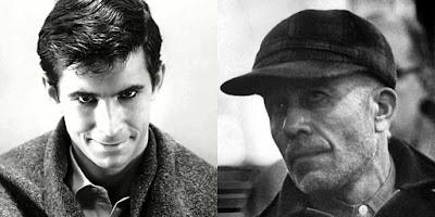 Psicose, Norman Bates, Ed Gein