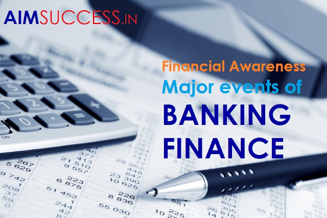 Banking Awareness for SBI/IBPS RRB 2018: 9 June