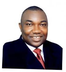 Russia 2018: Gov Ugwuanyi redeems N5m pledge to Super Eagles