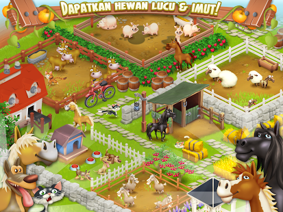 Download Game Hay Day For Anroid Terbaru
