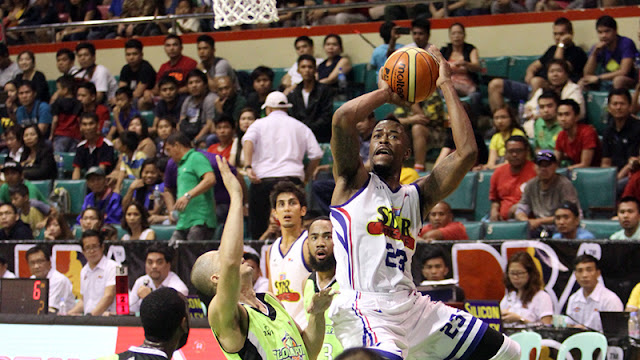PBA: Purefoods sets semis match against Alaska by ousting GlobalPort, 101-94