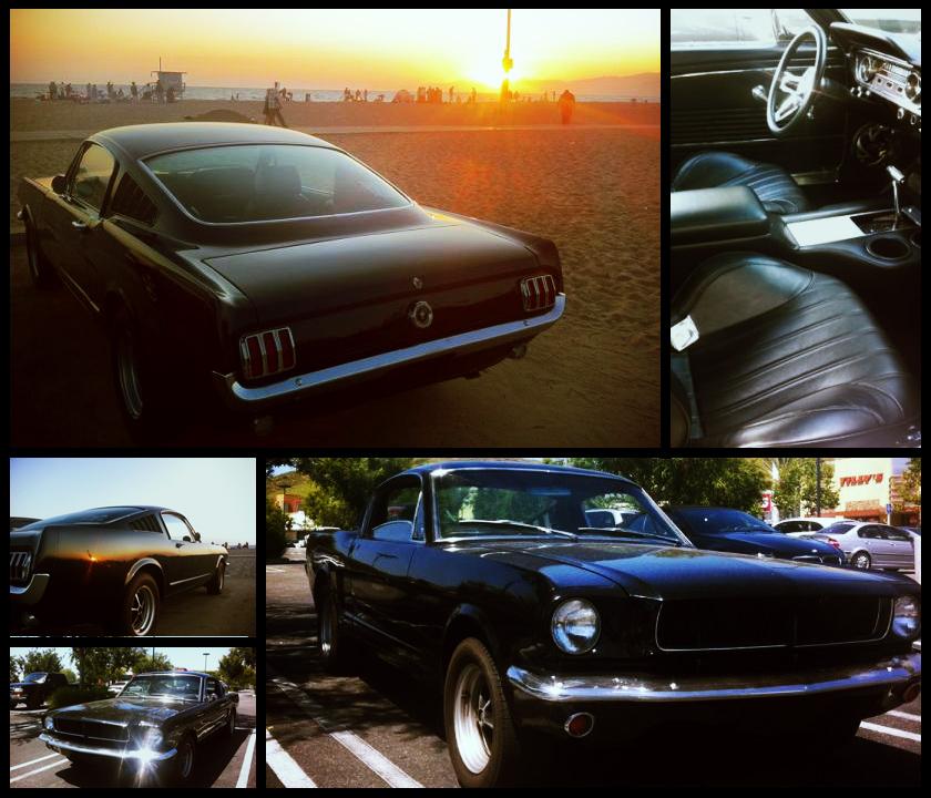 CARTICULAR: Craigslist Find: '65 Mustang Fastback