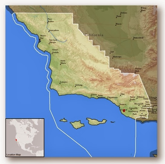 Lds Missions In California Map.California Ventura Mission 2011 2014 History