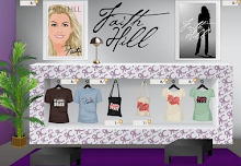 Faith Hill Shop