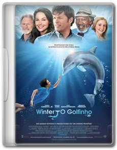 Download Filme Winter, O Golfinho Dublado