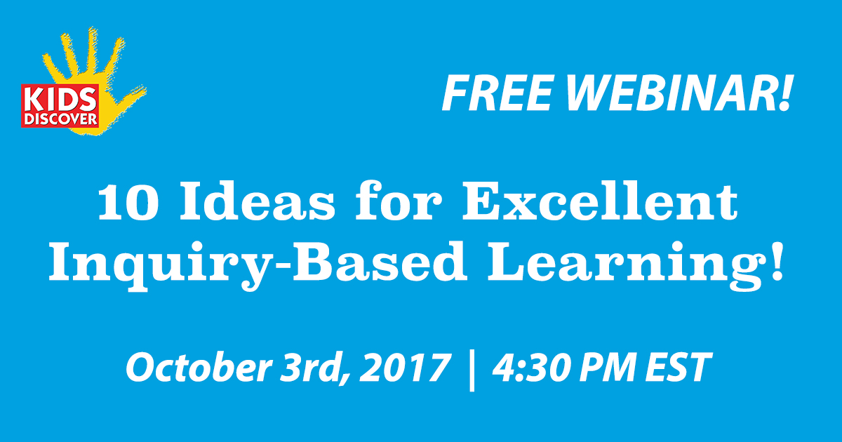 Free technology for teachers 9117 the webinar will be a panel style discussion of ten ideas for inquiry based learning fandeluxe Gallery