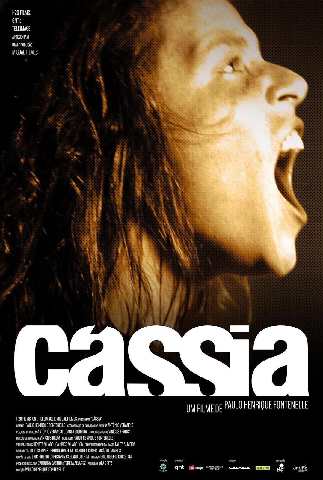 Cássia Eller – Nacional (2014)