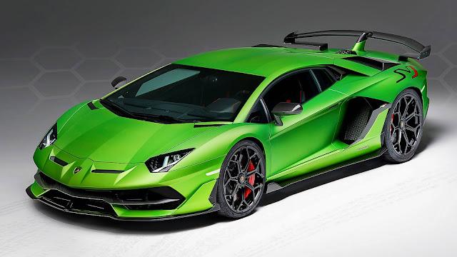 Australia, Lamborghini, Lamborghini Aventador, Reports