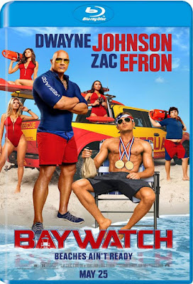Baywatch 2in1 2017 BD50 Latino