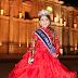 Menina de Pernambuco conquista título de Miss Kid Universo 2017 no Peru