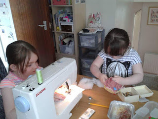 Sewing Fun