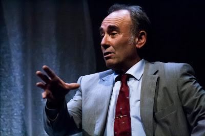 Philip Rogers en Debate de Toni Cantó