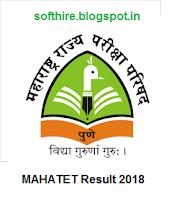 MAHATET Result