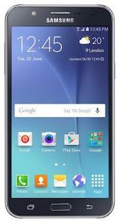 Spesifikasi lengkap Samsung Galaxy J7 (2016)