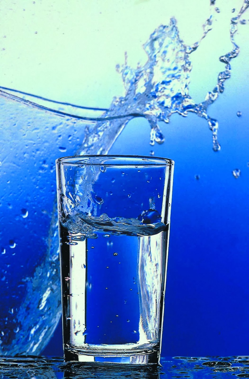 Suyu Fazla Tüketmek için Neler Yapılabilir