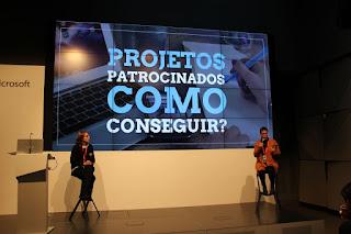 Juliana Guimaraes Rita Branco IIIEEBB - O III Encontro Europeu de Blogueiros Brasileiros em Berlim