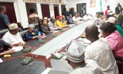 Federal Government vows to end ASUU strike