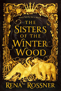 Review of The Sisters of the Winter Wood by Rena Rossner