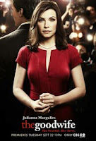 The Good Wife: Season Seven - Poster