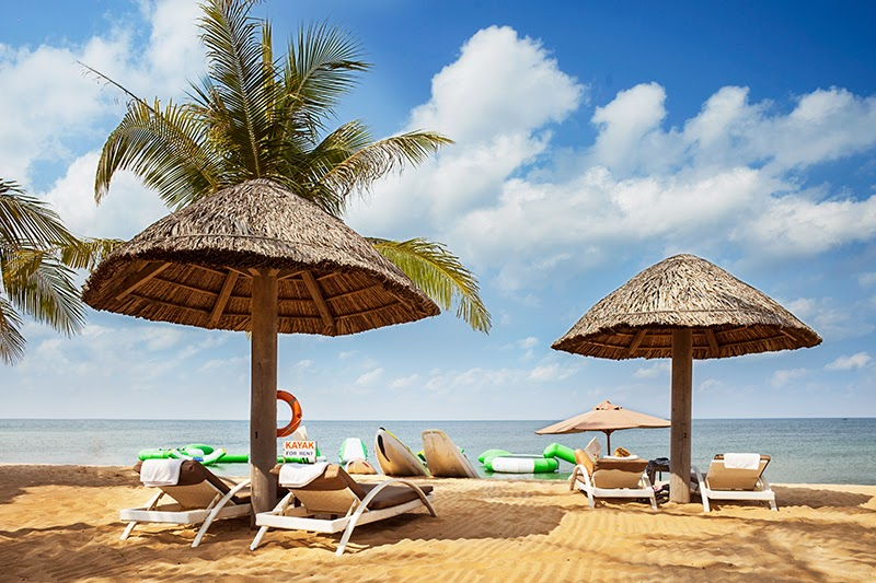 Famiana Resort Phú Quốc