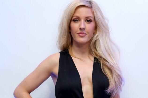 """Escucha """"Still Falling For You"""", nueva canción de Ellie Goulding."""