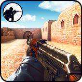 Counter Terrorist Smart Shooting Apk - Free Download Android Game
