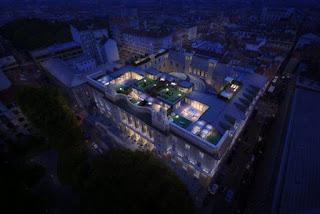 Palazzo della Luce