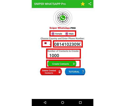 Cara Mendapat Ribuan Kontak WhatsApp (WA) dengan Cepat & Mudah, Bisa untuk Teman Chatting Baru,Ini Caranya 3