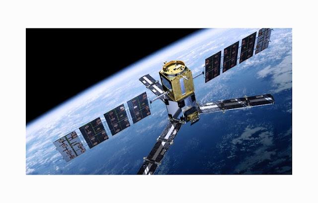 Pengertian, Fungsi, Jenis dan Pembentukan Satelit