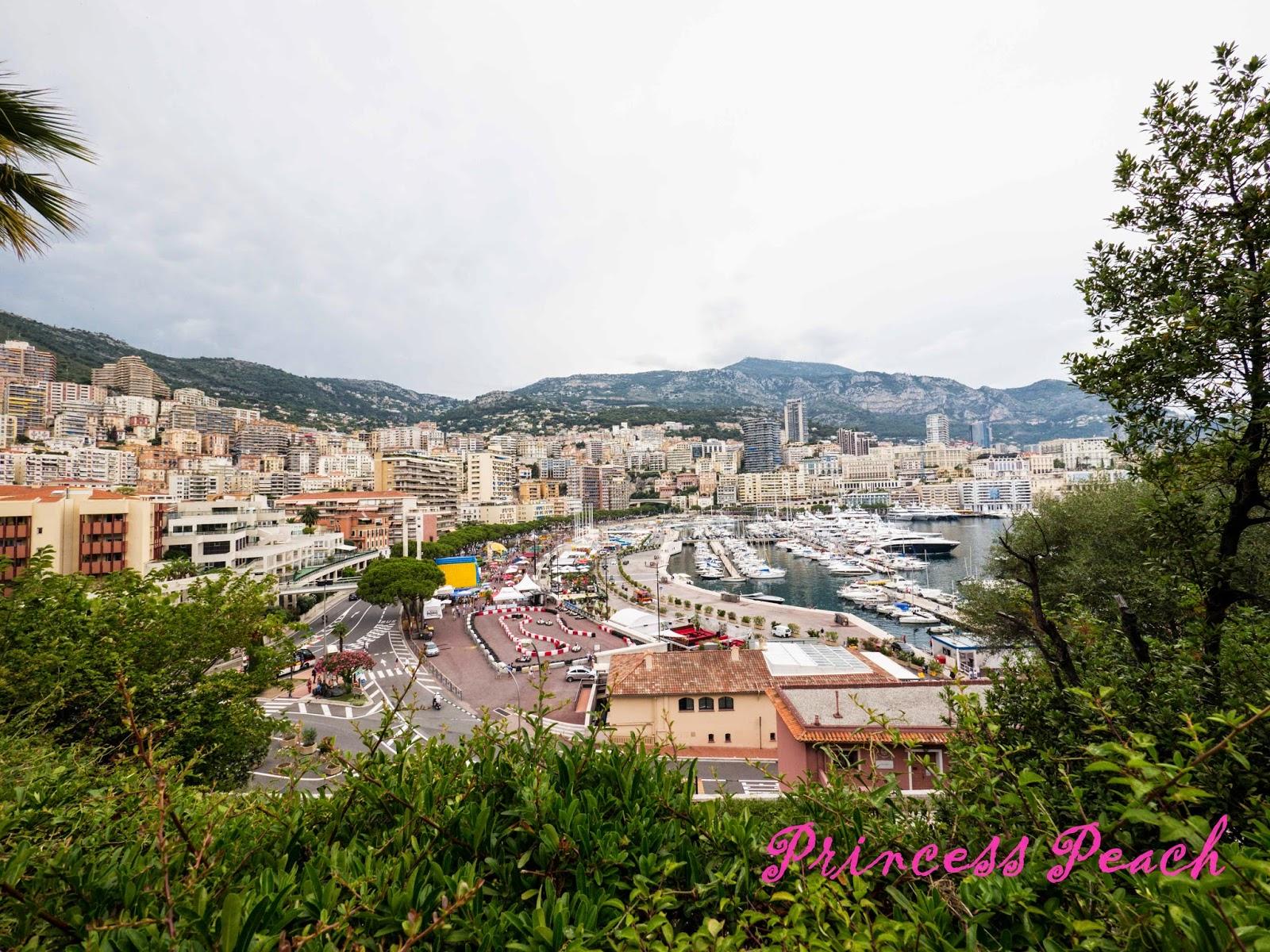 摩納哥-Monaco