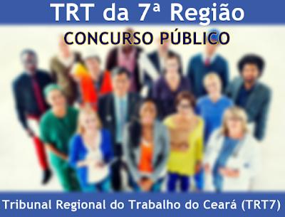Apostila TRT Ceará concurso público 2017