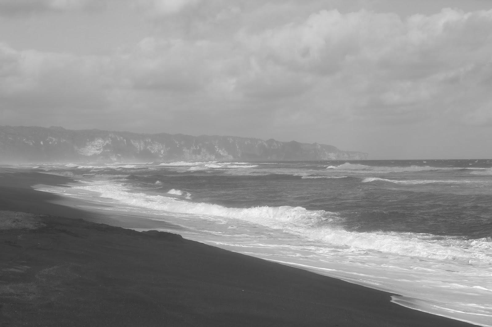 Pantai di Bantul