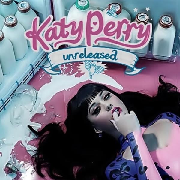 KATY PERRY - Black Widow