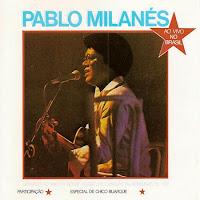 Resultado de imagen para Pablo Milanes 1984 - Ao Vivo No Brasil     ( 7 y 8 Noviembre 1983)
