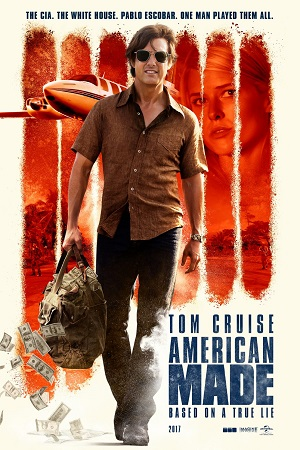 Trailer American Made 2017 (Action)