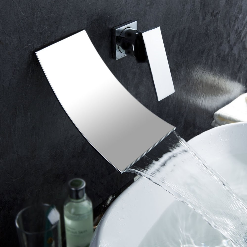 wall-mount-faucet